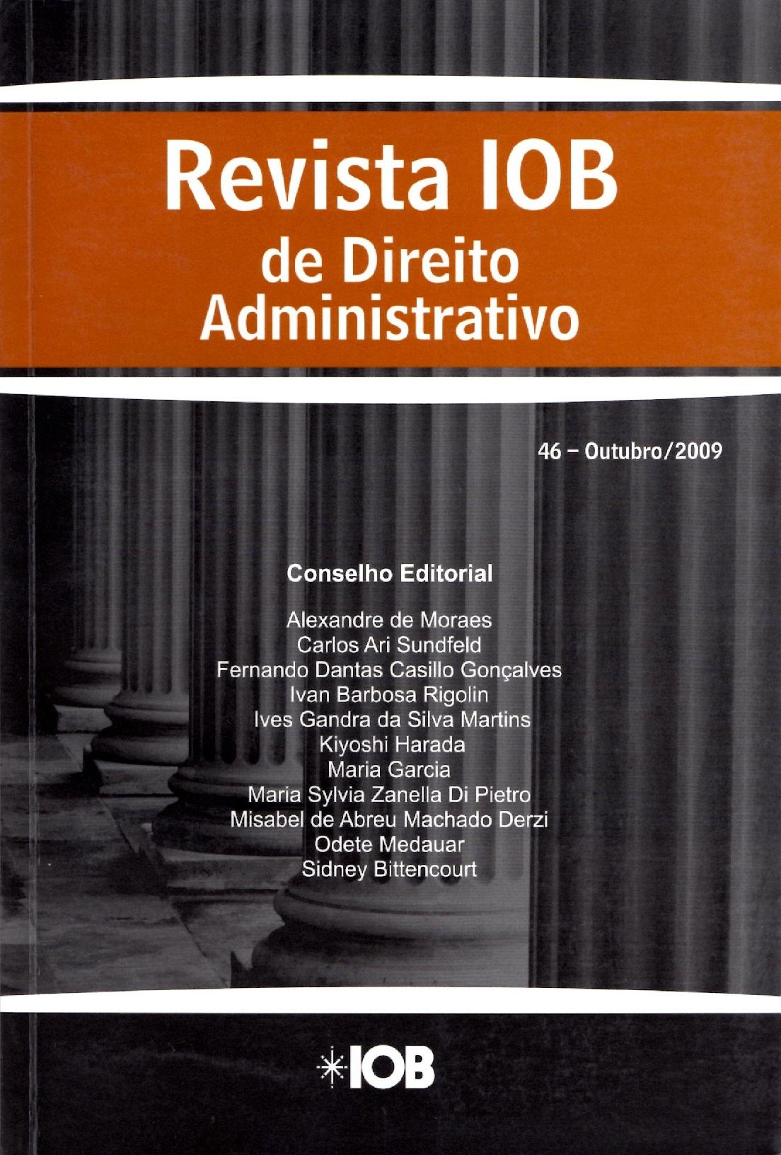 Princípios da Administração Pública e Improbidade Administrativa