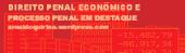 Logo - Direito Penal Econômico