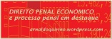 Logo Direito Penal Econômico